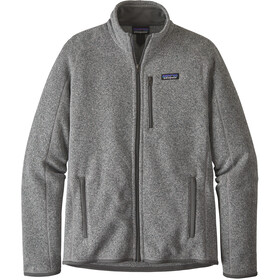 Patagonia Better Sweater Jas Heren, stonewash